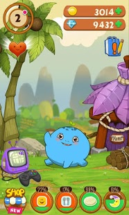 My Tiny Pet | Android