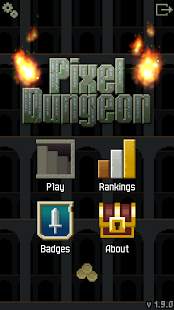 Pixel Dungeon | Android