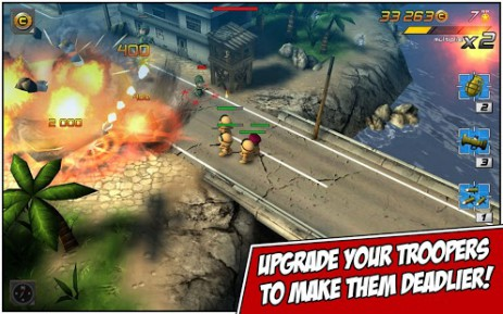 Tiny Troopers 2: Special Ops | Android
