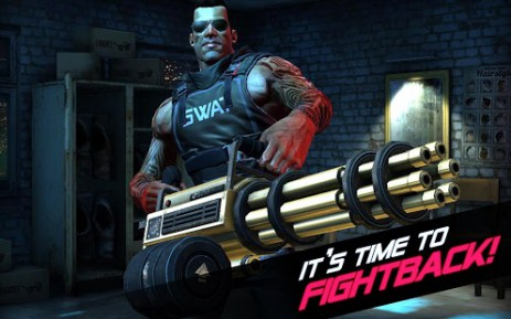 Fightback | Android