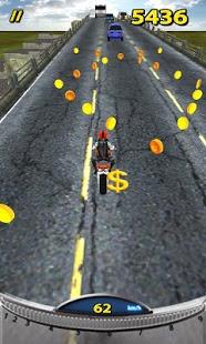 Скриншот SpeedMoto