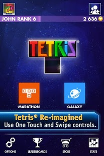 TETRIS® | Android