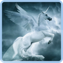 Unicorn Wallpaper HD - icon