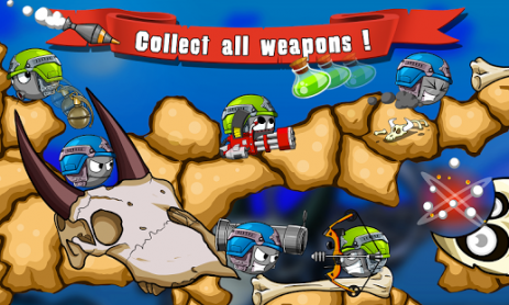 Warlings | Android