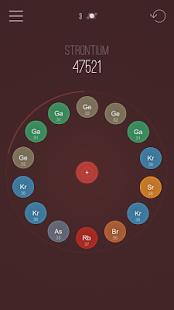 Скриншот Atomas