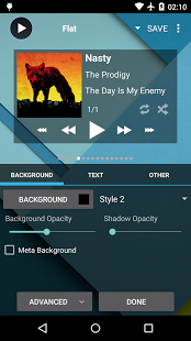 Poweramp | Android