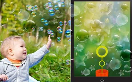 Дуновение мини-игра для детей | Android