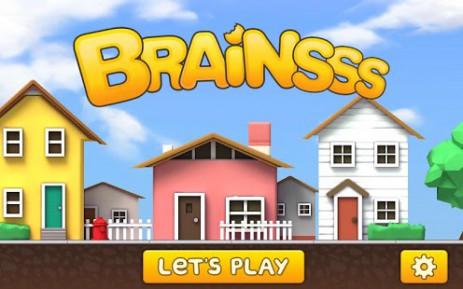 Скриншот Brainsss