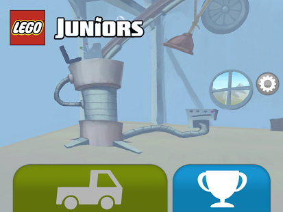 LEGO® Juniors Create & Cruise | Android
