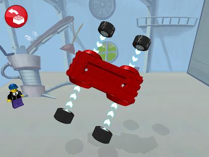 Скриншот LEGO® Juniors Create & Cruise