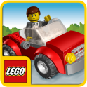 «LEGO® Juniors Create & Cruise» на Андроид