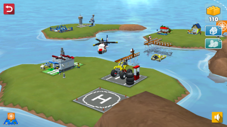 LEGO® Creator Islands | Android
