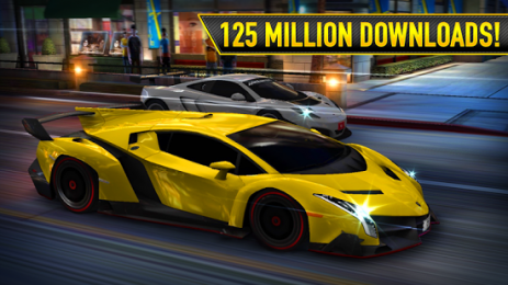 CSR Racing | Android