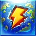 «Doodle God Blitz — Проба пера Бога: Молния» на Андроид