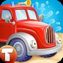 Fire Trucks - icon