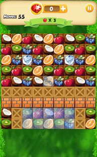 Fruit Bump | Android