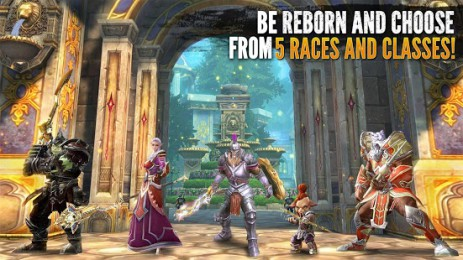 Order & Chaos 2: Redemption | Android