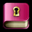 Мой личный дневник — Diary+ - icon