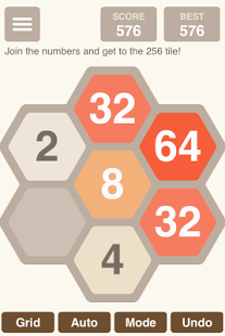 Hexic 2048 | Android