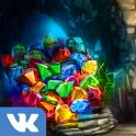 Инди Кот для ВКонтакте на андроид скачать бесплатно