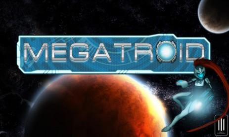Скриншот MEGATROID