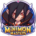 «Minimon Masters» на Андроид