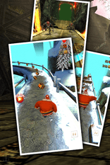 Monster Castle Run 3D | Android
