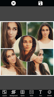 No Crop Insta Collage | Android