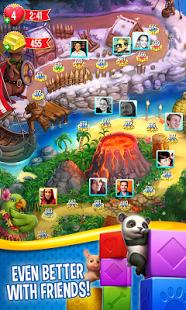 Скриншот Pet Rescue Saga
