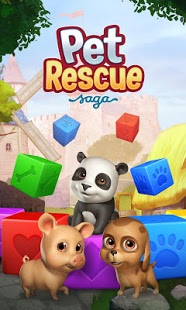 Pet Rescue Saga | Android