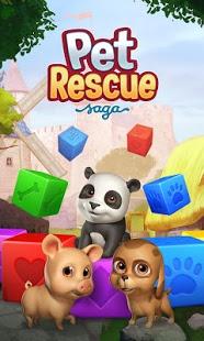 Pet Rescue Saga | Android