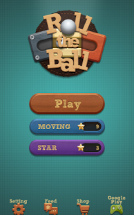 Roll the Ball: slide puzzle | Android