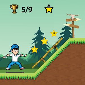 Cover art of «Skater Kid» - icon