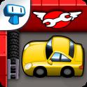 Tiny Auto Shop - автомагазина