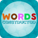Words Constructor - icon