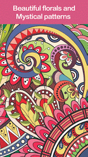 Adult Coloring Book Premium | Android
