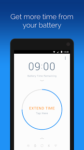 Battery Time Saver & Optimizer | Android