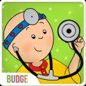 Медицинский осмотр Каю — Caillou на андроид скачать бесплатно