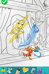 Скриншот Disney Creativity Studio 2