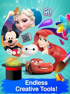 Disney Creativity Studio 2 | Android