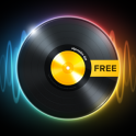 «djay FREE — DJ Mix Remix Music» на Андроид