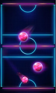 Air Hockey Glow 2 | Android