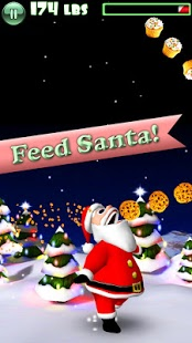 Hungry Santa | Android