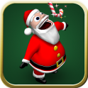 Hungry Santa - icon
