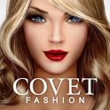 «Covet Fashion — Dress Up Game» на Андроид