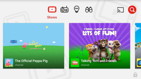 YouTube Kids | Android