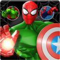 Смешай+Собери: Marvel Mashers android