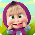 «Маша и Медведь: Игра для Детей — » на Андроид