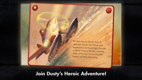 Planes: Fire & Rescue | Android