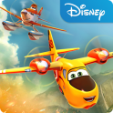 Planes: Fire & Rescue - icon